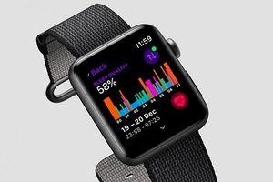 Rò rỉ ảnh, thiết kế của Apple Watch Series 4: tinh tế, đầy sang trọng