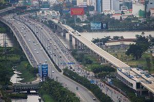 Đường sắt đô thị TPHCM: 'Không thể để chậm trễ hơn nữa'
