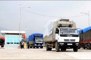 Nút thắt trong vấn đề chi phí logistics
