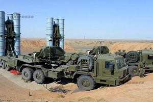 Nga sẽ chuyển giao tên lửa S-300 cho Syria, Mỹ hết đường lùi