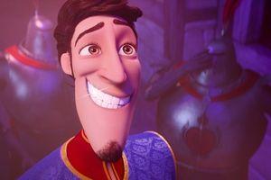 Ba phim hoạt hình nổi tiếng bước vào phim Charming - 'Hoàng tử Hào hoa'