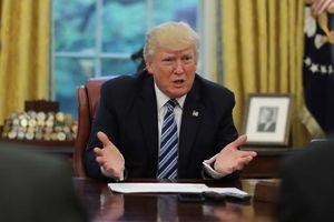 Tổng thống Trump cân nhắc quay lại CPTPP