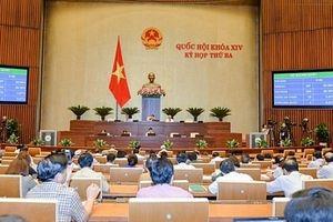 Hà Nội thi tìm hiểu Bộ luật Hình sự 2015: Nội dung thi sẽ gần gũi, thiết thực với nhân dân