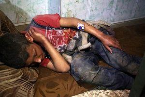 Nóng: Sẽ có cuộc điều tra của Liên Hợp quốc về cáo buộc sử dụng vũ khí hóa học ở Syria