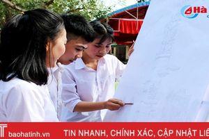 Phát động Cuộc thi 'Tìm hiểu truyền thống quê hương Can Lộc'