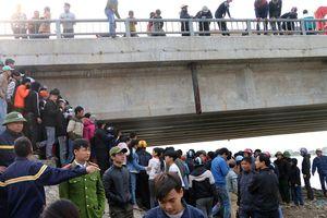 Thanh Hóa: Nam sinh đuối nước sau khi cứu 3 mẹ con ngã xuống sông