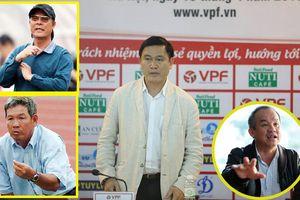 Các chuyên gia lên tiếng ủng hộ bầu Đức đấu tranh vì bóng đá Việt Nam