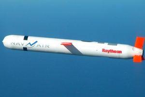 Mỹ tốn bao nhiêu tiền để phóng khoảng 100 quả tên lửa Tomahawk vào Syria