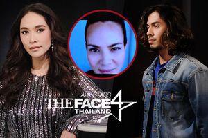 Lần đầu tiên trong lịch sử: HLV The Face Thailand All-Stars loại thí sinh qua webcam