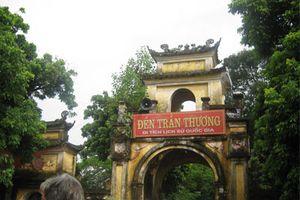 Lạc bước đến những điểm du lịch tâm linh nổi tiếng Hà Nam