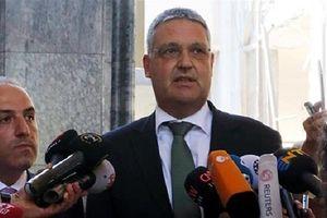 Đại sứ EU tại Nga trở lại Moscow sau vụ cựu điệp viên bị đầu độc