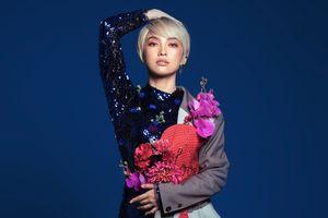 Tiêu Châu Như Quỳnh: 'Tôi không muốn là một bình hoa di động'
