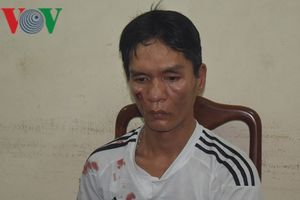Thừa Thiên-Huế: Bắt giữ siêu trộm có 6 tiền án