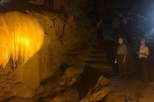 Non nước Cao Bằng trở thành công viên địa chất toàn cầu thứ 2 của Việt Nam