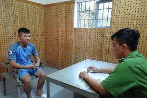 Bắt thêm 1 đồng bọn của Ngọc 'sẹo' trong vụ nổ súng náo loạn ở Đồng Nai
