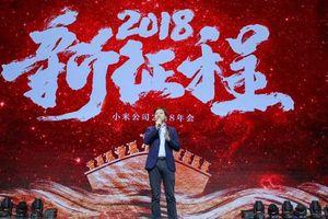 Xiaomi ôm mộng thống trị thị trường smartphone Trung Quốc