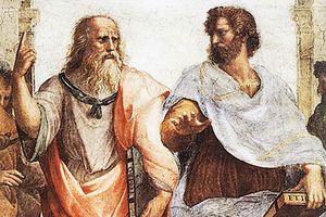 Aristote - Chìa khóa để hiểu vũ trụ