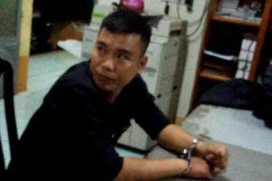 Tạm giữ 3 đối tượng dùng dao Thái Lan tấn công CSGT