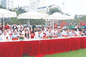 Thanh Hóa phát động Tháng hành động vì an toàn thực phẩm năm 2018