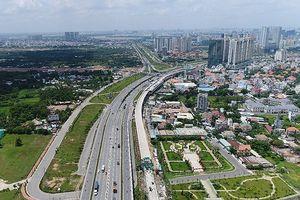 Sốt giá đất nền ở TP Hồ Chí Minh là thật hay ảo?