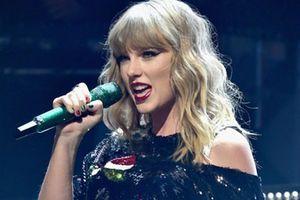 Taylor Swift gây tranh luận vì trở lại 'công chúa đồng quê'