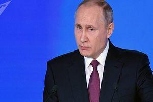 Nga cảnh báo hậu quả nghiêm trọng nếu Mỹ lại tấn công Syria