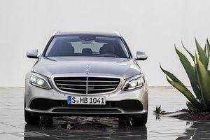Mercedes-Benz C-Class 2019 giá dưới 900 triệu đồng tại Đức