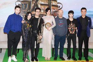 Jessie J đè bẹp dàn sao Trung Quốc trên sân nhà, đăng quang 'I'm A Singer'