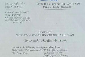 Vụ Thu hồi đất làm đường dẫn vào KCN Bình Minh (Vĩnh Long): Tòa tuyên thắng kiện, tại sao dân vẫn chưa nhận được tiền bồi thường?
