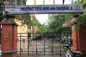 Thầy giáo bị bắt khẩn cấp vì bị nghi dâm ô học sinh tại lớp dạy thêm ở nhà