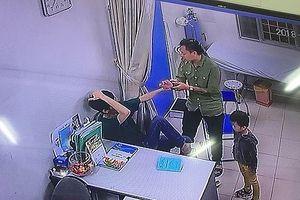 Hà Nội: Yêu cầu Công an vào cuộc vụ đấm liên tiếp vào mặt bác sỹ