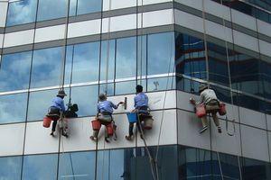 Cải thiện an toàn cho lao động trẻ nên bắt đầu từ dạy nghề