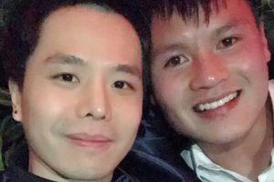Trịnh Thăng Bình hóm hỉnh trêu đùa về đội tuyển U23 Việt Nam