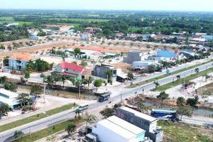 Golden River Residence 'tự vẽ' quy hoạch, UBND huyện Đức Hòa lên tiếng
