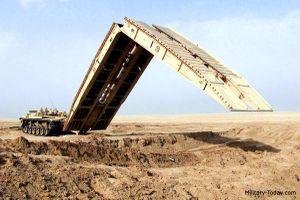 Đây là thứ giúp lực lượng tăng thiết giáp hoạt động trơn tru