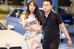Soi gia thế 'khủng' chồng sắp cưới của Diệp Lâm Anh