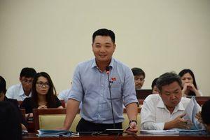 TP. Hồ Chí Minh kỷ luật Chủ tịch UBND quận 12 Lê Trương Hải Hiếu