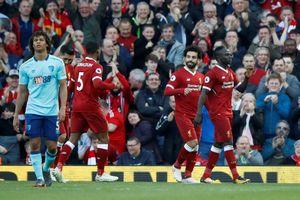 Salah: 'Tôi không quan tâm đến các danh hiệu cá nhân'