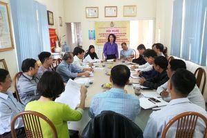 Tích cực 'Học tập và làm theo tư tưởng, tấm gương đạo đức Hồ Chí Minh'
