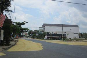 Bình Định: Cần làm sáng tỏ những nghi vấn về dự án Nâng cấp tuyến đường ĐT 630 ở huyện Hoài Ân