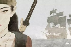 Trịnh Nhất Tẩu - từ kỹ nữ nhà thổ trở thành 'Nữ hoàng hải tặc' khét tiếng nhất mọi thời đại