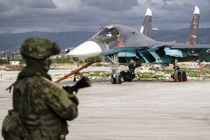 Nga nói tìm thấy kho vũ khí hóa học của phiến quân ở Douma