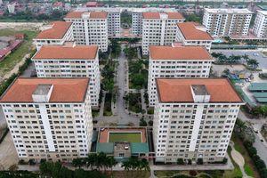 Bộ Tài chính lấy ví dụ căn hộ 2,5 tỷ để thanh minh cách tính thuế nhà