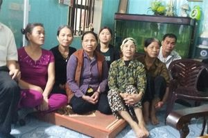Những câu hỏi đằng sau một vụ thu hồi đất tại Thái Bình?