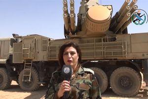 Syria đánh chặn nhầm vì cảnh báo quá nhạy?