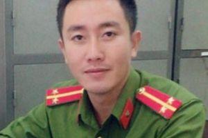 Trung úy công an tìm, trả lại nhẫn cưới cho cặp vợ chồng trẻ