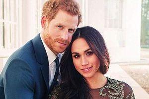 Nữ diễn viên Meghan Markle bị chỉ trích vì lấy Hoàng tử Harry vì tiền?