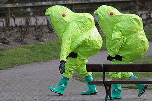 Xuất hiện bằng chứng mới vụ cựu điệp viên Skripal bị đầu độc