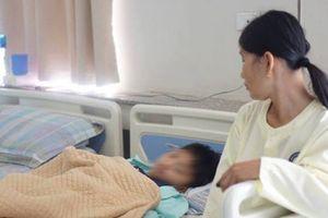 Sút cân nhanh chóng, bé 9 tuổi phát hiện bị đái tháo đường