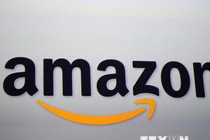 Tập đoàn Amazon triển khai tính năng mua hàng quốc tế từ Mỹ